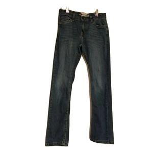 Levis Strauss 511 Performance Denim Jeans Pants